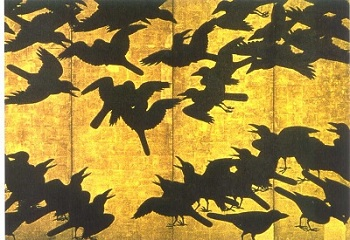 crow screen 350 x 240 px